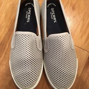 Sperry loafers NWT!!!